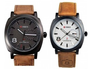 Combo Watches