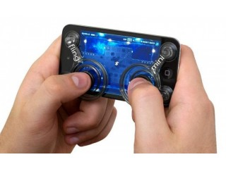 Mobile Gameing control