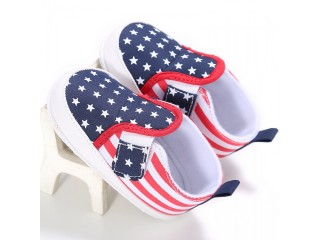 USA Style shoes