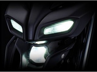 MT 15 HeadLight
